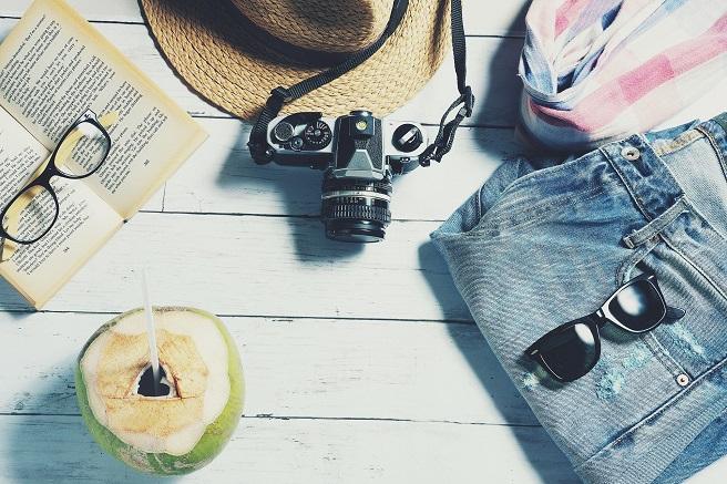 Erholsame Sommerferien